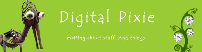 Digital Pixie